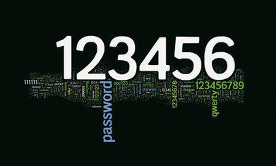 Online passwords: keep it complicated   ciberpocket   Scoop.it
