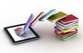 El Bloc d'Angel Nieva: eBooks. Han arribat per quedar-se   crear ebooks   Scoop.it