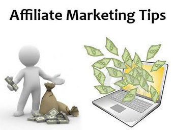 Earn More Money With These Great Affiliate Marketing Tips! | Network marketing tips 2.0 | Scoop.it