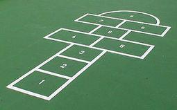 30 Classic Games for Simple Outdoor Play   Teacher's corner   Scoop.it