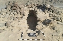 Archaeological site in Shinas unearthed | Oman Observer | Archaeology News | Scoop.it