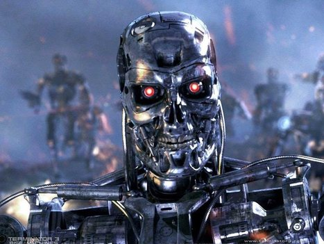 US Soldiers May Soon Be Replaced With Robot Warriors   Artificial Intelligence   Scoop.it