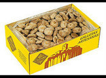 La fábrica de galletas Cal Enric de Castellfollit de la Roca presenta concurso de acreedores | DOSSIER DE PRENSA PURATOS 29-11-13 | Scoop.it
