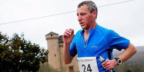 Course des Trois châteaux : Thomas Saint-Girons s'impose à Compeyre | L'info tourisme en Aveyron | Scoop.it