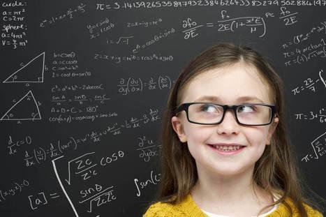 5 mujeres que fueron pioneras en el mundo de la ciencia | Investigación Educativa | Scoop.it