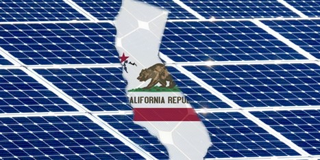 California Breaks Solar Record, Generates Enough Electricity for 6 Million Homes | Lorraine Chow | EcoWatch.com | Développement durable et efficacité énergétique | Scoop.it