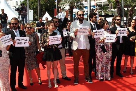 Filme censurado por Temer é eleito o melhor em Amsterdam | Saif al Islam | Scoop.it