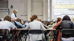 Victoire pour les reçus-collés en médecine: l'université de Namur DOIT les inscrire en 2e année | Université de Namur | Scoop.it