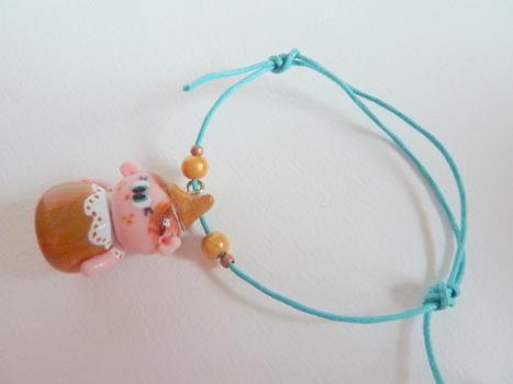 Réalisation d'un bracelet pour les chombis - Conseils de mamans - DIY | Conseils de parents | Scoop.it