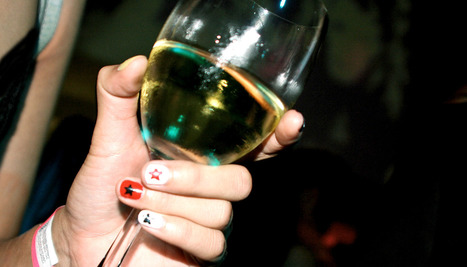 Forget the snobs, says economist of #wine | Vitabella Wine Daily Gossip | Scoop.it