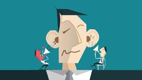 Sept démons qui vous font perdre un temps fou | Les souffrances ... dans l'activité professionnelle. | Scoop.it