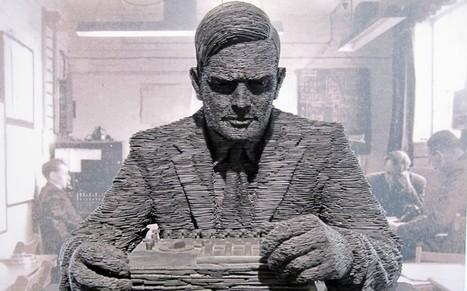 Turing's Universal Machine voted greatest British innovation | BIOSCIENCE NEWS | Scoop.it