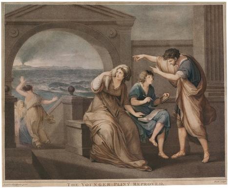 Buenos y malos emperadores en Plinio el Joven   LVDVS CHIRONIS 3.0   Scoop.it