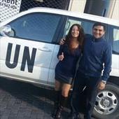 Música en misión de paz: Perla Malcos en Chipre, cantó chamamé - El Litoral | enCorrientes | Scoop.it