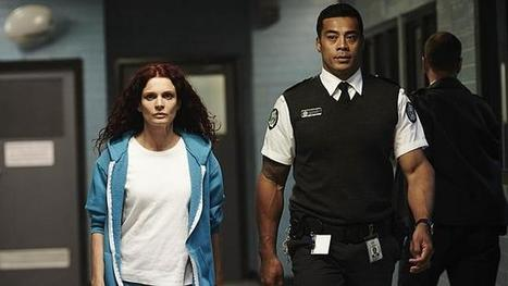 Prisoner remake Wentworth adds to acclaim with Monte Carlo festival nods | AboutTelevision | Scoop.it