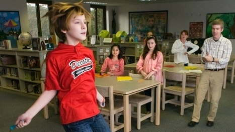 2 hops times 4 jumps in class equals better grades | Higher Education Research | Scoop.it