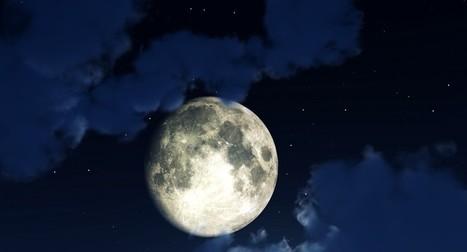Reconversion professionnelle: vous avez demandé la Lune… ne ...   Consultant Projet PRH Management   Scoop.it