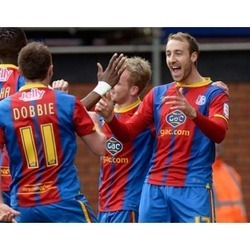 Crystal Palace | Football Tickets | Scoop.it