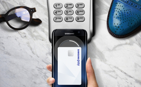 Samsung Pay Debuts In Spain, Its First EuropeanMarket I TechCrunch | MOBILE | Scoop.it