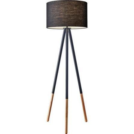 "AM+ Studio Louise 60.25"" Floor Lamp 