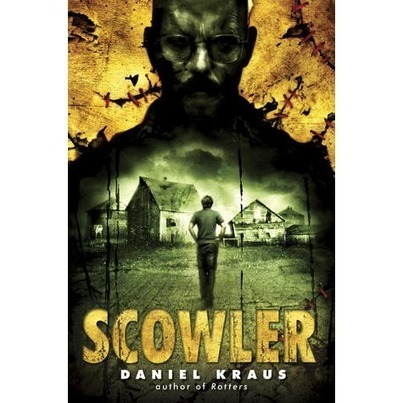 a review of Scowler   Young Adult Novels   Scoop.it