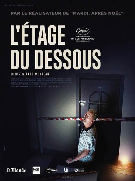 L'Étage du dessous / Radu Muntean | Nouveautés DVD | Scoop.it