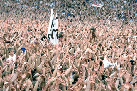 Live Aid: The Terrible Truth | SPIN | Africa The Motherland | Scoop.it