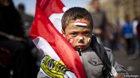 Children of the revolution   Current Affairs   Scoop.it