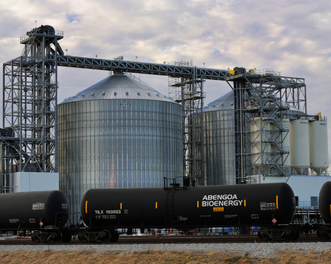 The importance of lignin for ethanol production | The Valorisation of LIGNIN | Scoop.it