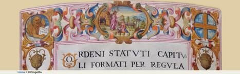 Archivio di Stato di Verona - Progetto Divenire | Généal'italie | Scoop.it