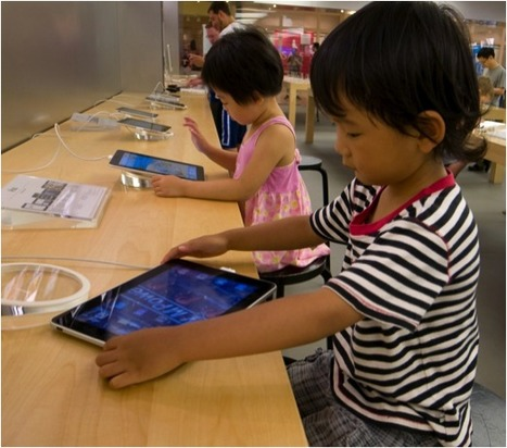 Paperless Classrooms – The Future of High-Tech Ed | Keep learning | Scoop.it