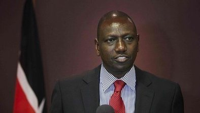 ICC rules against Kenya's Ruto | Global Politics - Other Stuff | Scoop.it