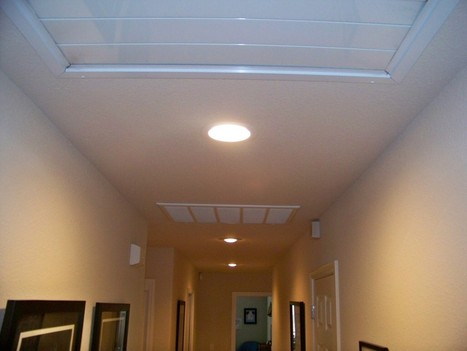 How to Improve Your Home with LED Lighting | LED | Scoop.it
