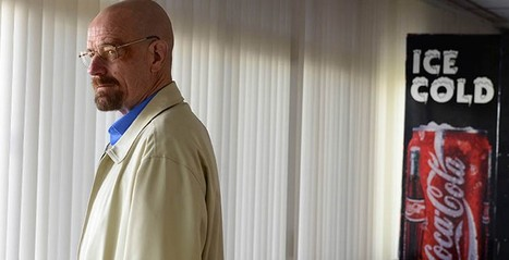 The Tatted Blogger: Watch The New Breaking Bad Season 5 Episode 13 Tohajiilee Online Now | Watch Breaking Bad Season 5 Second Half Online Now | Scoop.it