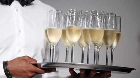 Vin. Vers une année record pour les ventes de champagne - Ouest-France | Oenologie - Vins - Bières | Scoop.it