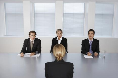 7 erreurs à éviter en entretien d'embauche - (blog-emploi.com) | *TCpartners* Trouver un job, acte 1 ! | Scoop.it