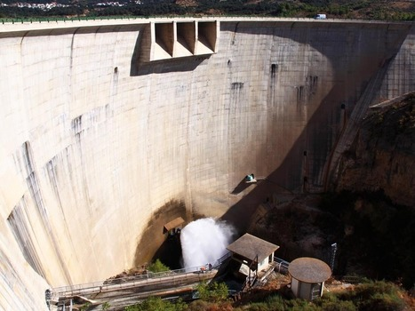 Hydroelectric and Geothermal: Benefits and Drawbacks | BC Geography 12 and IB Geography | Scoop.it
