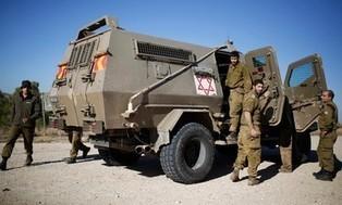 IDF sets up field hospital at Erez border crossing for injured Palestinians - Jerusalem Post | Israel News | Scoop.it