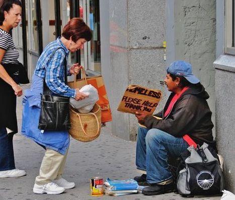 El buen samaritano es el ateo | Legendo | Scoop.it