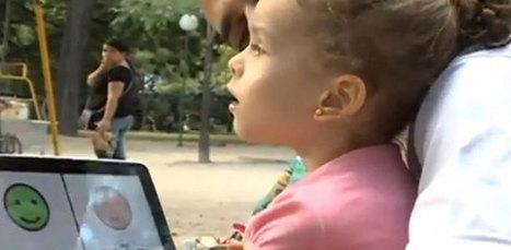 App ajuda crianças a se comunicarem | Meu Acre, Ciências, Brasil, Artes e Borboletas | Scoop.it