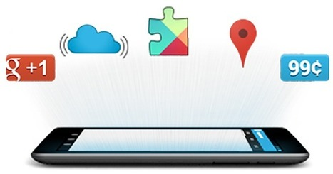Google Play Services 4.3 inducts new API into the family | Intresting | Scoop.it