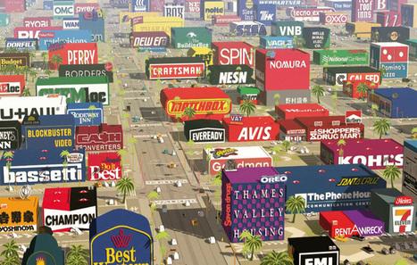 Les marques peuvent-elles devenir un alibi d'entreprises ? | Identité de marque | Scoop.it