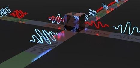 Laser technique promises super-fast and super-secure quantum cryptography | Amazing Science | Scoop.it
