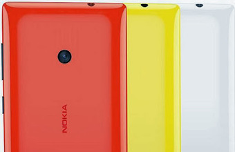 Nokia Lumia 525 Full Specifications, Features & Price in India - Techno2know | Technology | Scoop.it