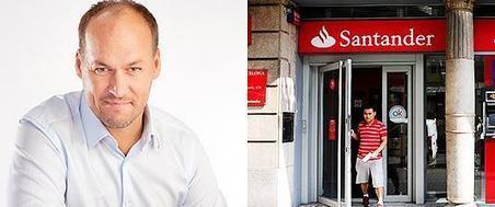 Därför tar bankjätten mark i Sverige | Nordic Digital Banking | Scoop.it