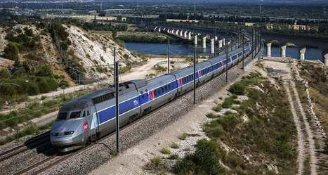 La ligne Paris-Lyon, laboratoire du TGV de demain | great buzzness | Scoop.it