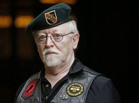 Conquering dyslexia, Vietnam War veteran has always found a way to help others  - The Buffalo News | Dyslexia Undaunted® (Dyslexia DiaBlogue®) | Scoop.it