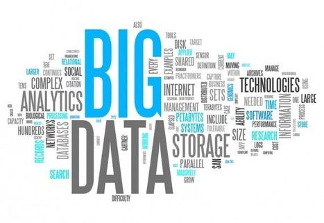 Big Data, ¿Aplicable a les pimes? | Idees i recursos TIC per a l'emprenedoria | Scoop.it