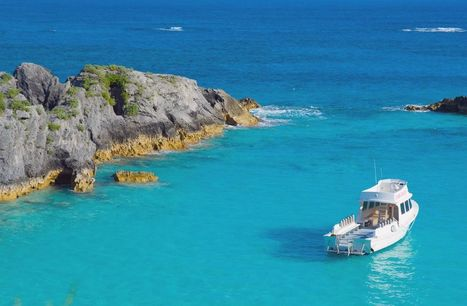 Plunge Headlong for Bermuda Vacation Packages | Liz Tourism | Travel Tips | Scoop.it