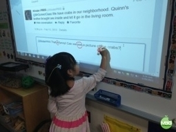 Resources and Ideas for Tweeting in Primary Grades | Twitter unworkshop | Scoop.it